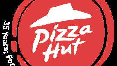Pizza Hut PANtriotic