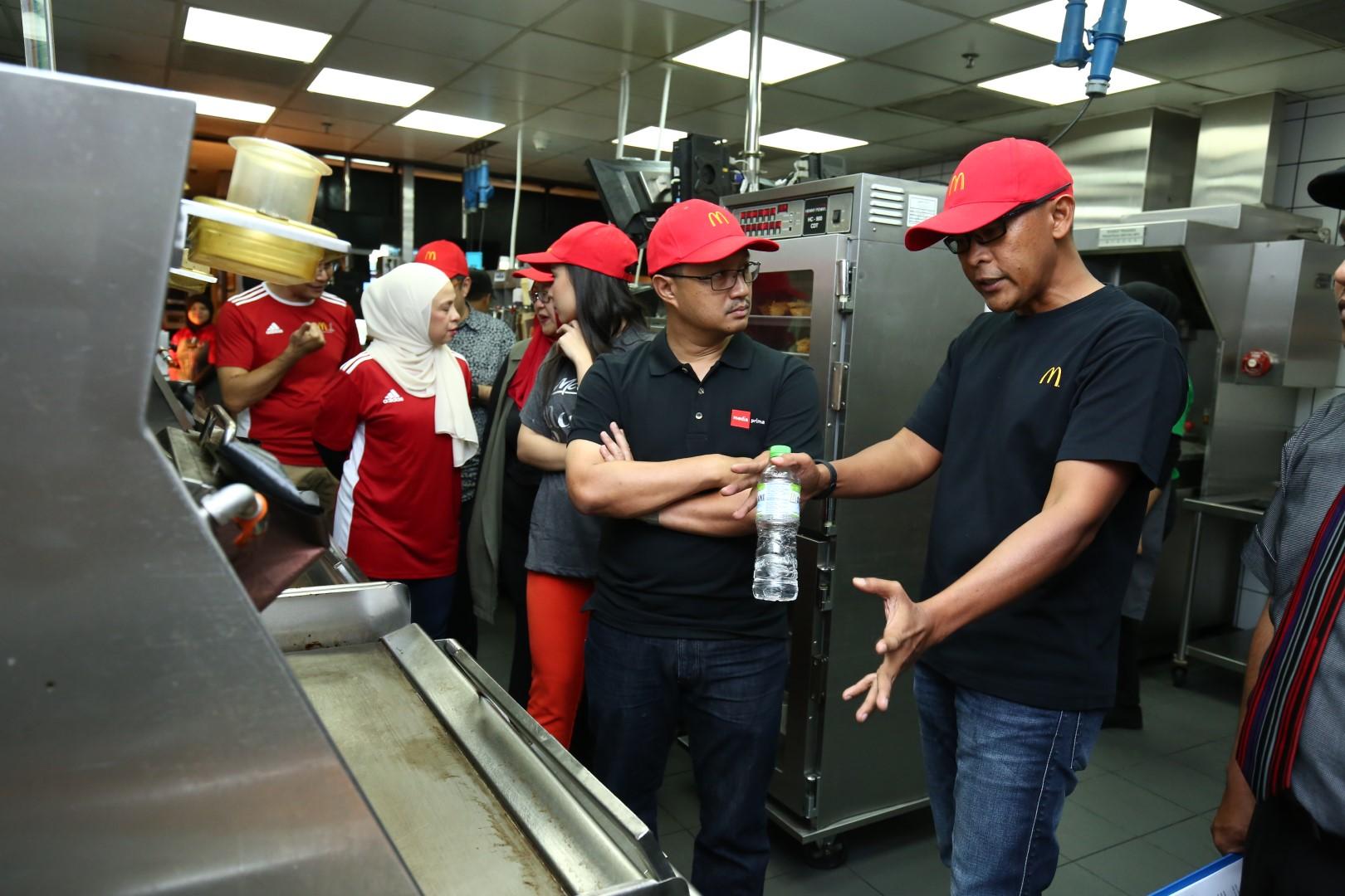 Datuk Kamal bin Khalid, Pengarah Urusan Kumpulan Media Prima Berhad