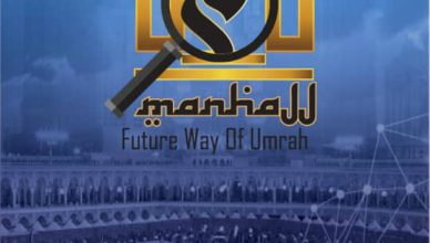 Aplikasi Manhajj - Future of Umrah