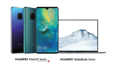 Mate 20 Series_Preorder Banner