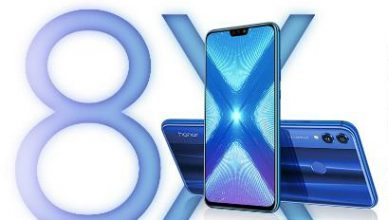 honor 8X launch banner