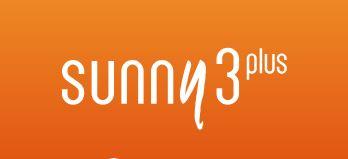 Sunny3 Plus banner