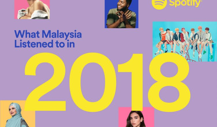 Spotify MY – Wrapped_2018 –Infographic banner