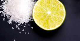 Garam Lemon