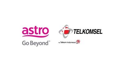 Astro Telkomsel
