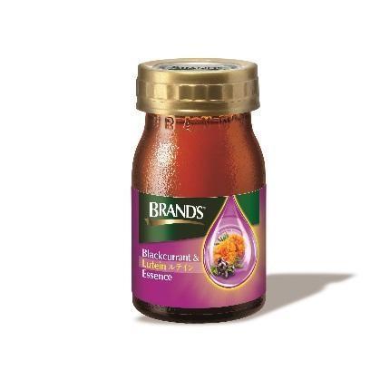 Brand's® Lutein Essence perisa Blackcurrant
