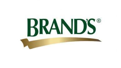 Logo Brand's Official