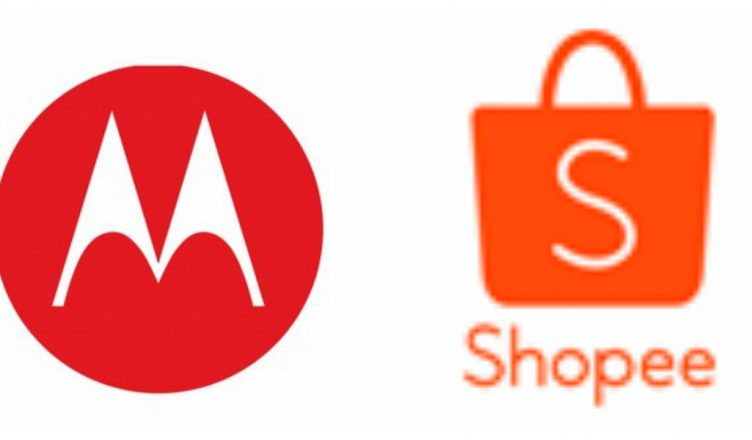 Motorola Shopee