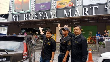 ST Rosyam Mart Sdn Bhd