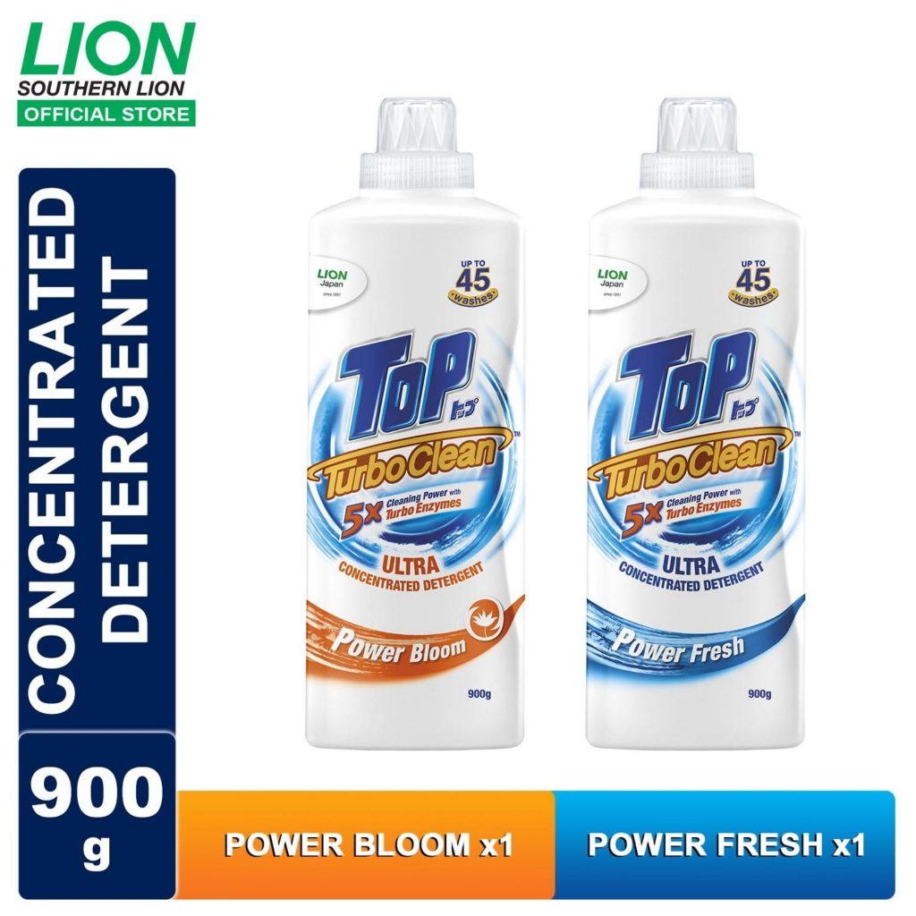 TOP TurboClean Ultra Detergent