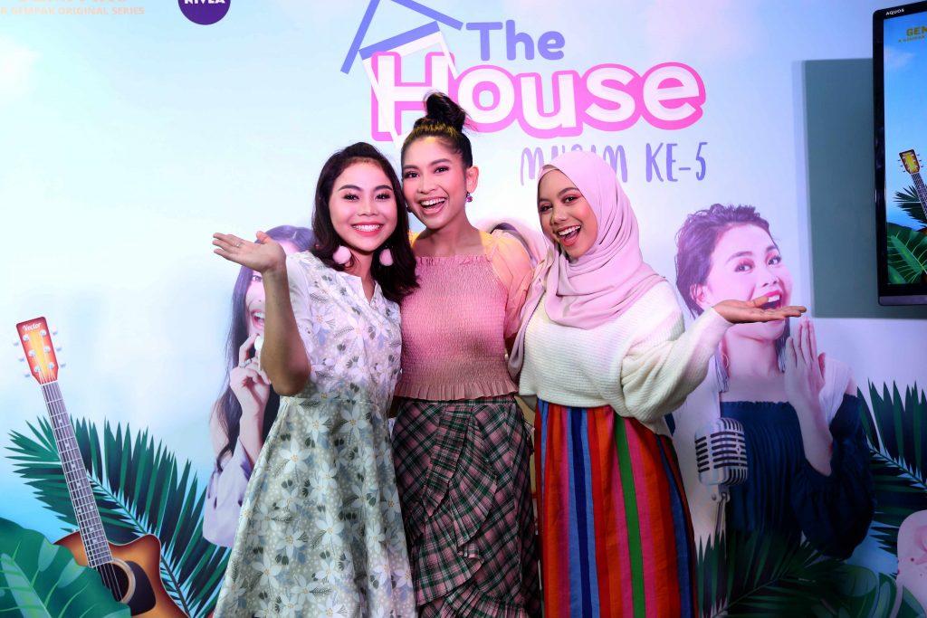 The House Musim ke-5