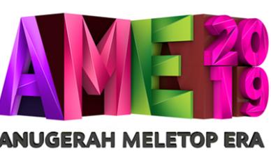 AME2019 logo