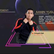 Penyakit Hati Aamin Yusoff
