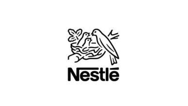 log Nestle