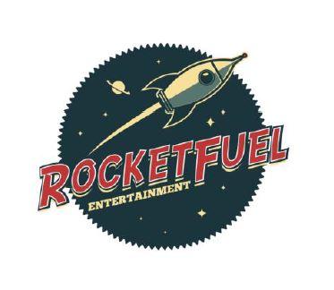 Rocketfuel Entertainment logo