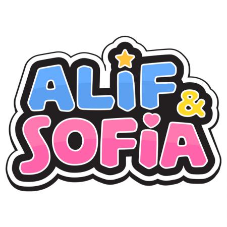 Ramadan Raya - Alif & Sofia