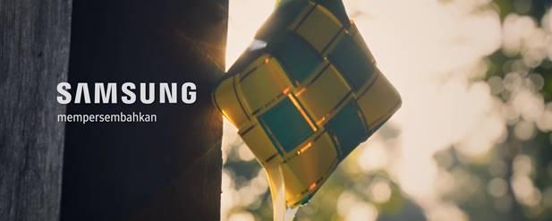 Seringgit - Filem dari Samsung untuk Hari Raya Tahun Ini