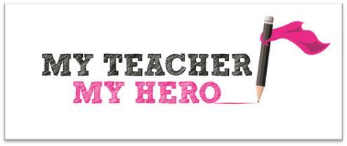 My Teacher My Hero - Astro