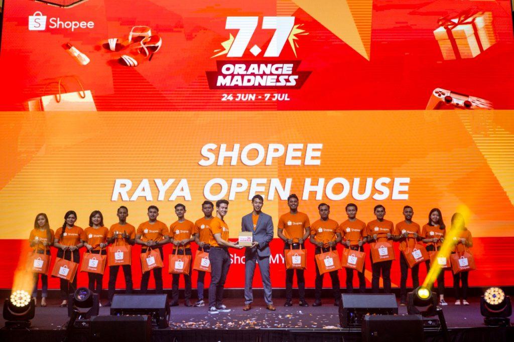 7.7 Orange Madness