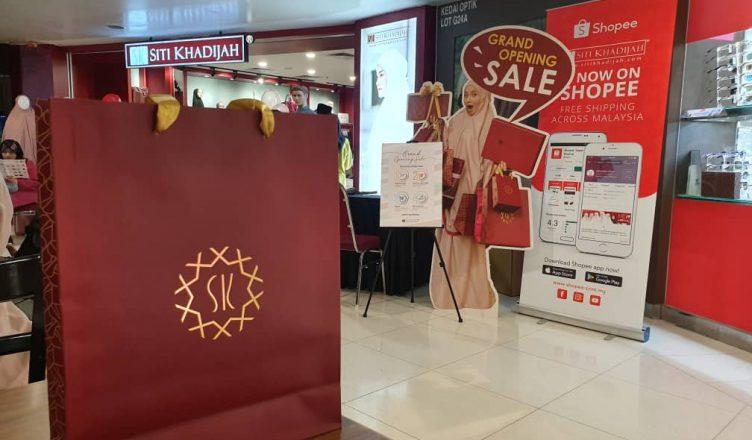 Butik Siti Khadijah ke33