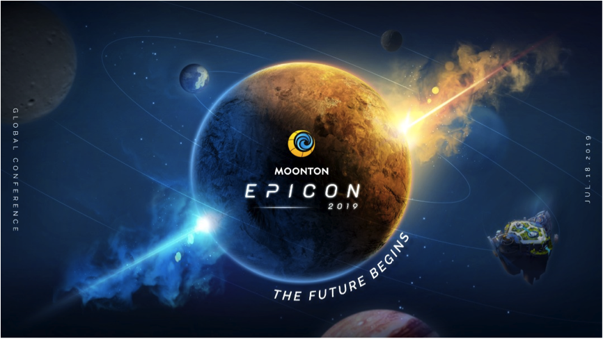 Moonton Epicon 2019 Global Conference