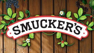 Smucker's Logo