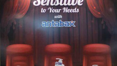 Sensitive to Your Needs Antabax