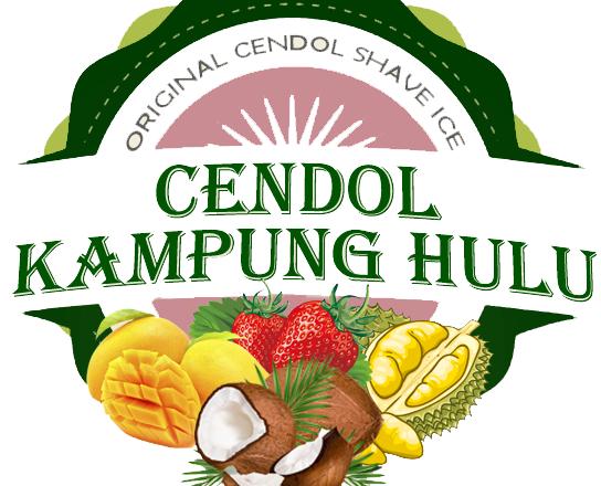 Cendol Kampung Hulu Logo