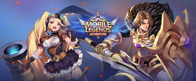 Mobile Legends Adventure logo