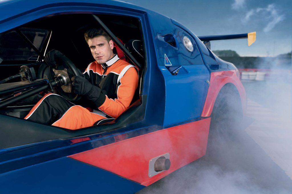 Full Speed gaya pemanduan berisiko