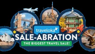 Sale-Abration Banner