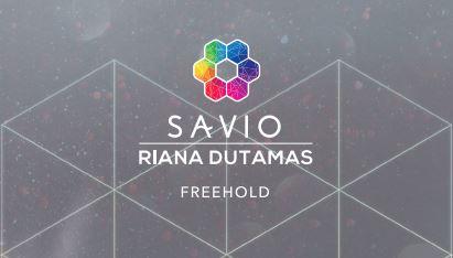 Savio Riana Dutamas Logo