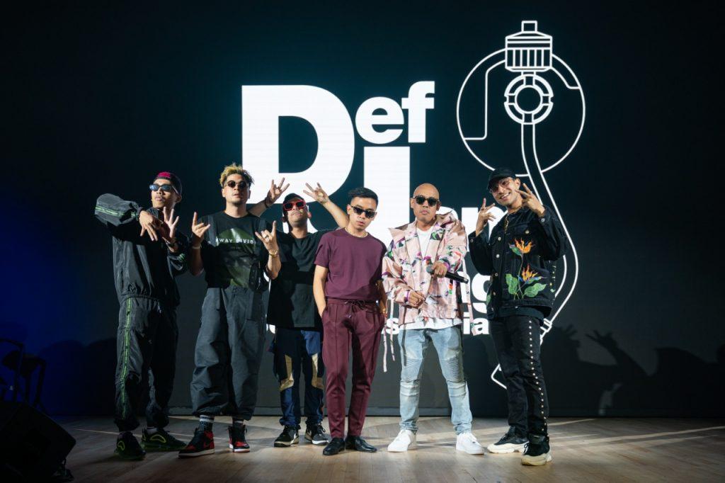 UMG_Keynote 24 - Def Jam
