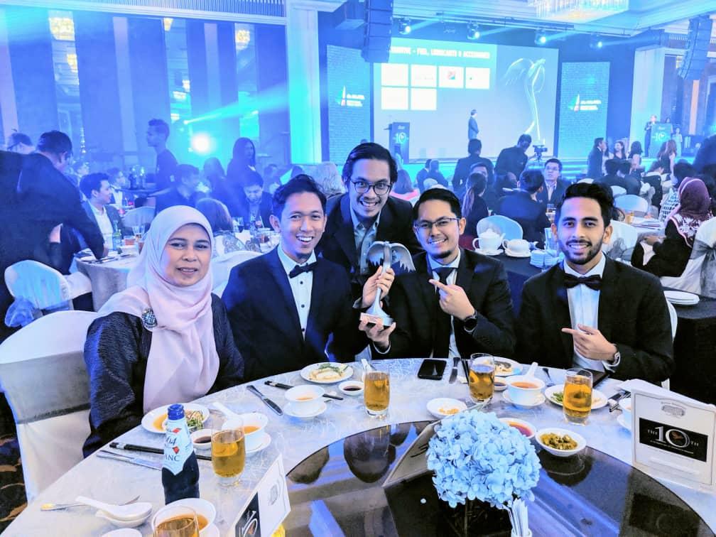 Team Siti Khadijah