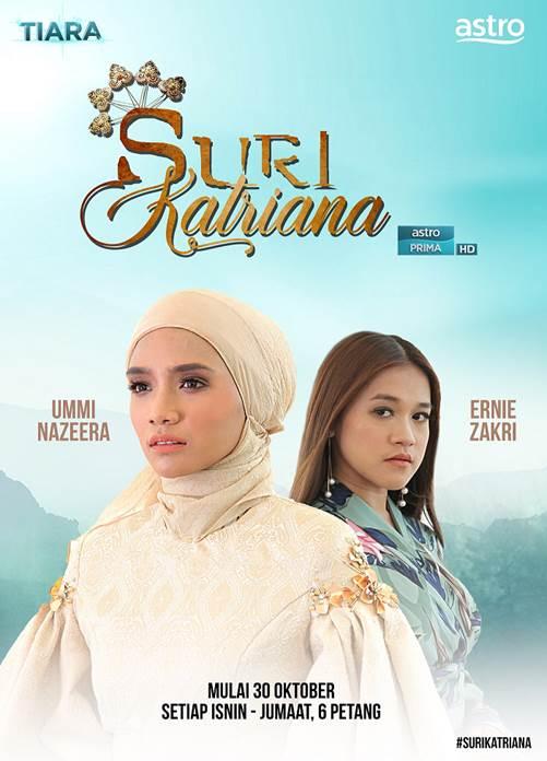 Suri Katriana poster