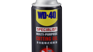 WD-40 Specialist Multi-Purpose Cutting Oil