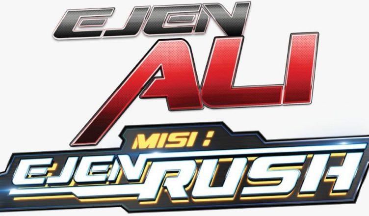 Misi Ejen Rush