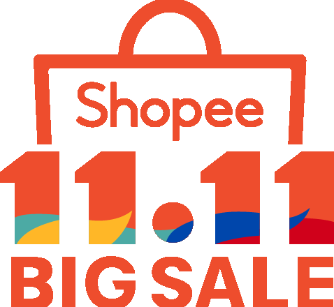 Shopee 11.11 Big Sale
