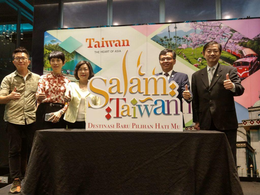 Salam Taiwan