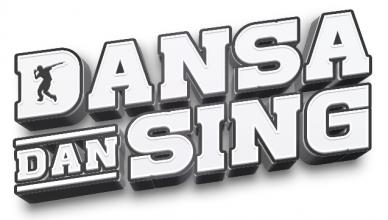 Dansa dan Sing logo