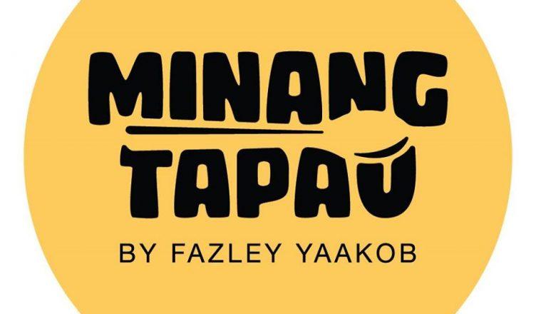 Minang Tapau logo