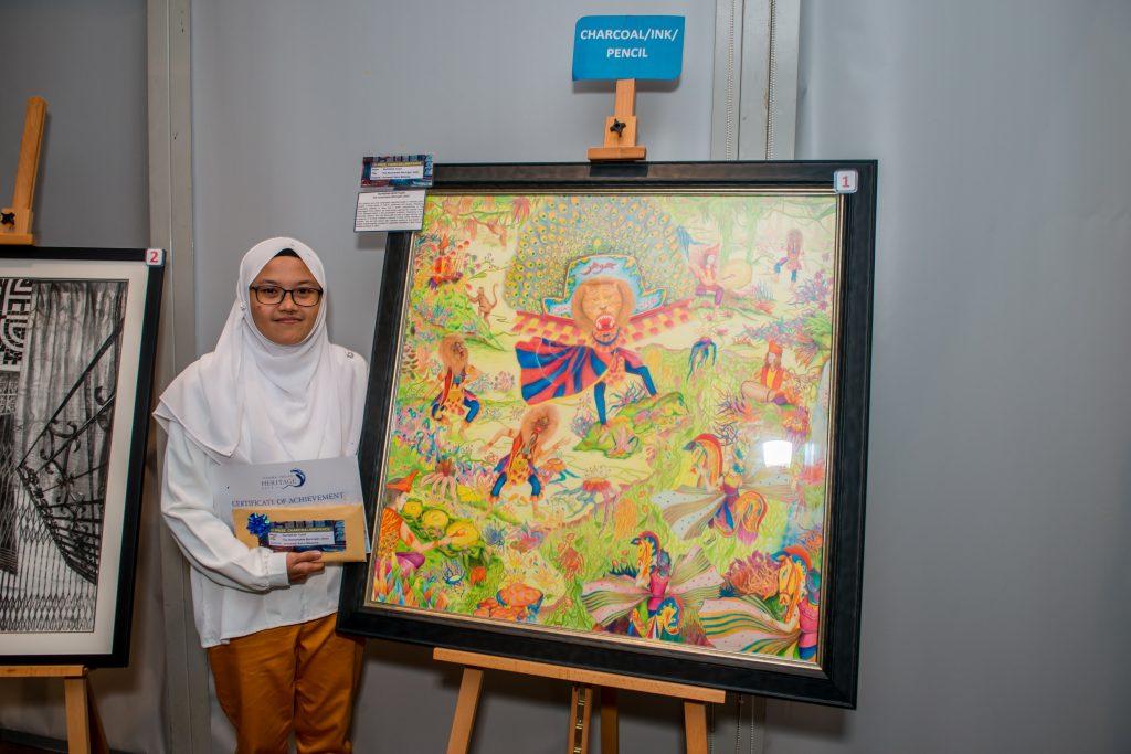 Norfatihah Binti Yusof