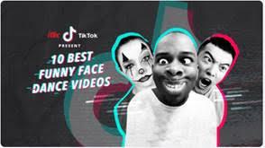 iflix TikTok Funny Face