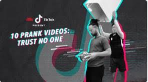 iflix TikTok Prank