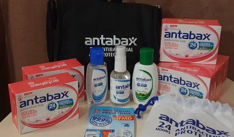 Antabax Produk Penjagaan Diri