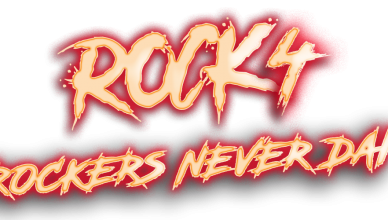 Rock 4 logo
