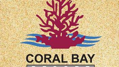 Pangkor Coral Bay Resort logo