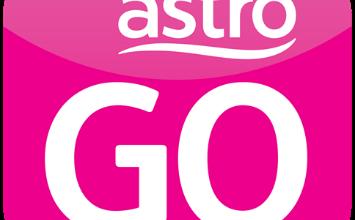 astro GO logo