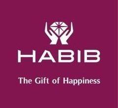 HABIB Logo