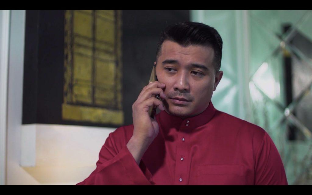 6 Hari - Dato' Aaron Aziz